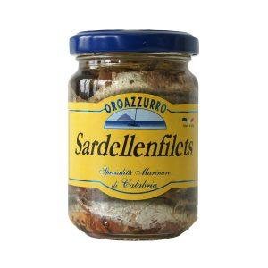 Sardellenfilets